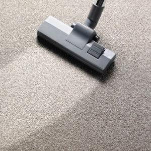 Lavado del alfombras en seco