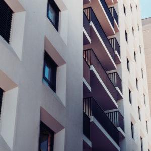 Servicio de aseo y mantención de condominios