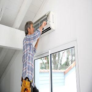 Servicio de instalacion y mantencion de aires acondicionados