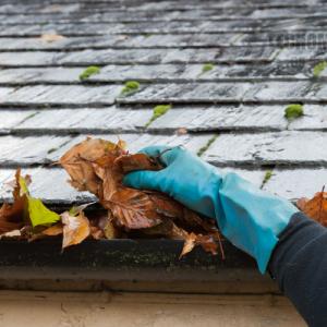 Limpieza de ductos, desagües y canaletas
